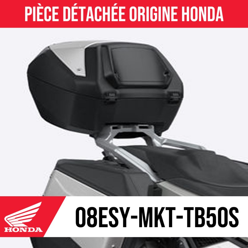 08ESY-MKT-TB50S : Smart Top-Box Honda 2021 Honda X-ADV 750