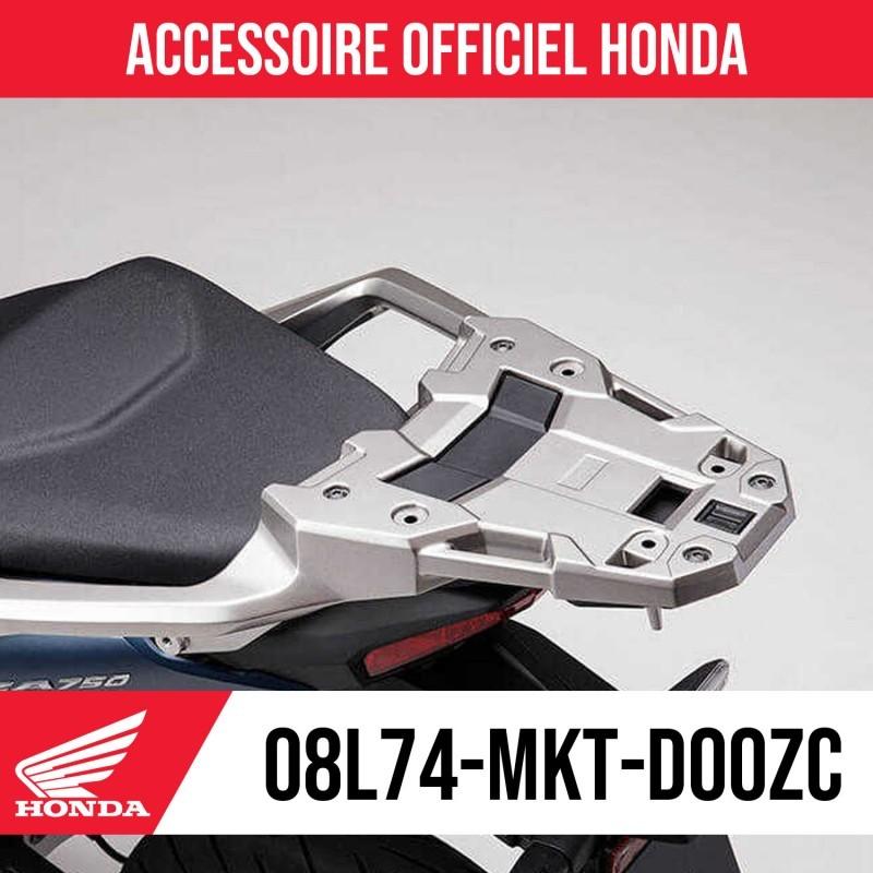 08L74-MKT-D00ZC : Porte-paquet Honda 2021 Honda X-ADV 750
