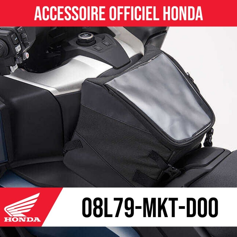 08L79-MKT-D00 : Sacoche centrale Honda 2021 Honda X-ADV 750