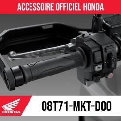 08T71-MKT-D00 : Honda heated grips 2021 Honda X-ADV 750