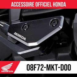 08F72-MKT-D00 : Honda parking brake lever cover Honda X-ADV 750