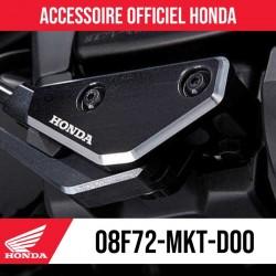 08F72-MKT-D00 : Rivestimento della leva del freno di stazionamento Honda Honda X-ADV 750