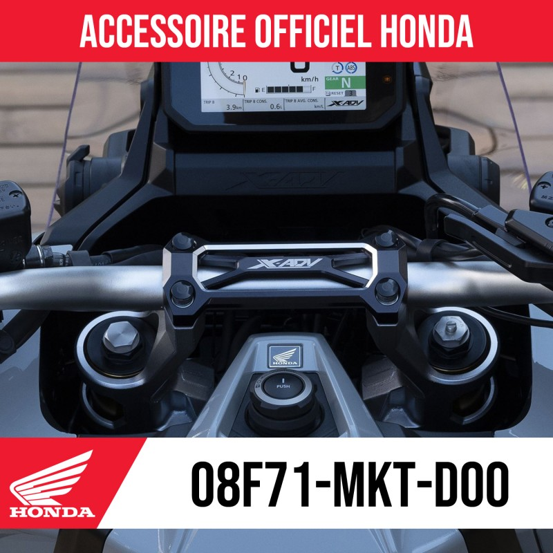08F71-MKT-D00 : Copri manubrio Honda Honda X-ADV 750