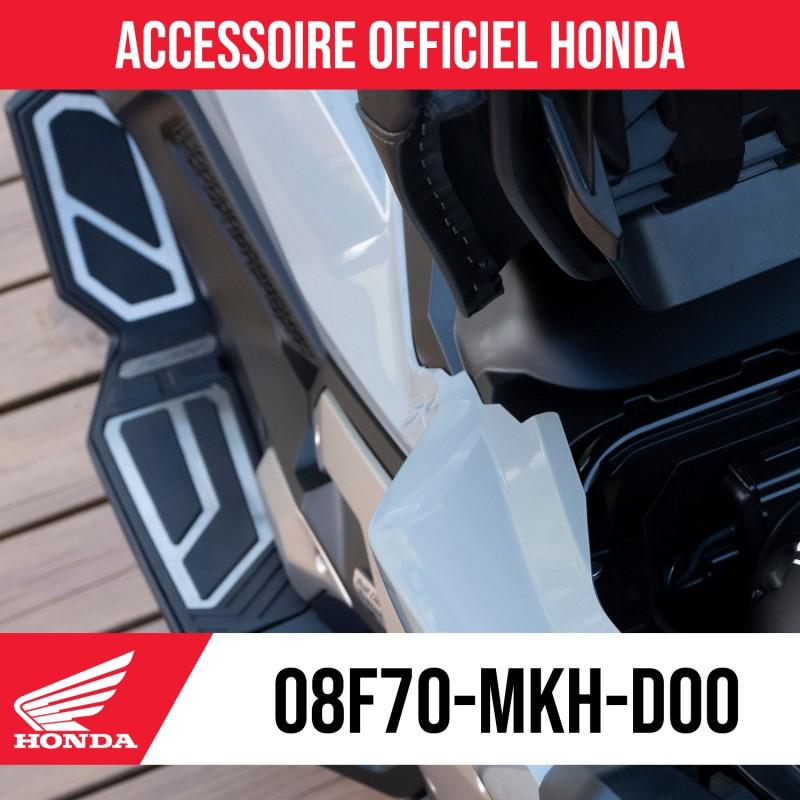 08F70-MKH-D00 : Honda footboards 2021 Honda X-ADV 750