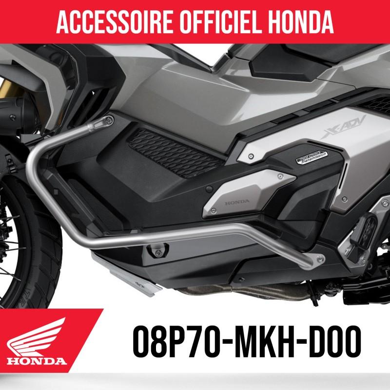 08P70-MKH-D00 : Honda crashbars 2021 Honda X-ADV 750