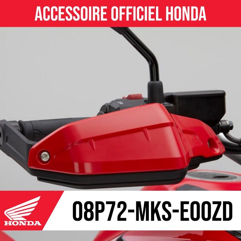 08P72-MKS-E00Z : Estensione paramani Honda 2021 Honda X-ADV 750