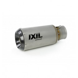 CH6259RC : IXIL RC exhaust Honda X-ADV 750