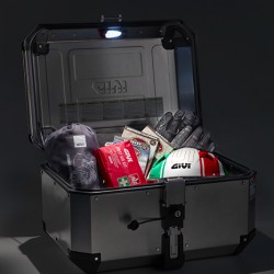 E198 : Givi internal light Honda X-ADV 750