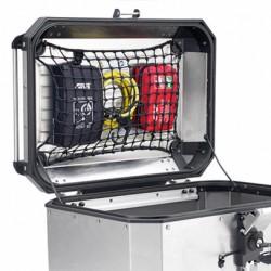 E161 : Givi Trekker 58 internal net Honda X-ADV 750