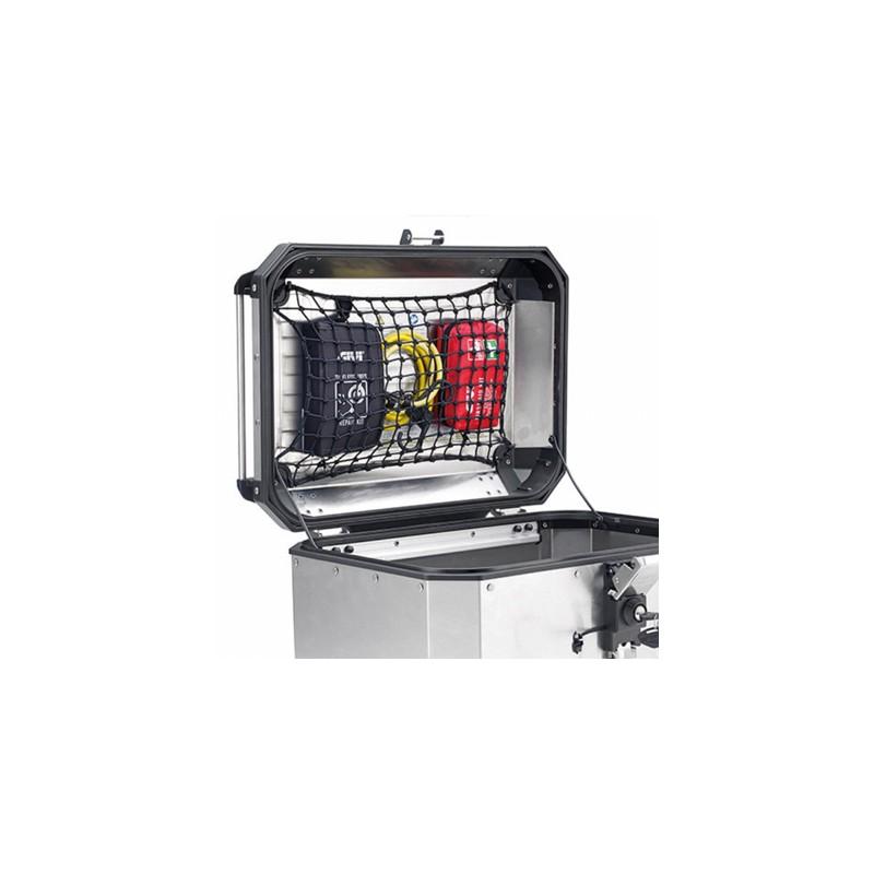 E161 : Rete interna Givi Trekker 58 Honda X-ADV 750