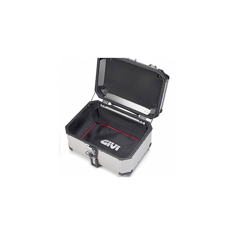 E201 : Rivestimento interno Givi Trekker 58 Honda X-ADV 750