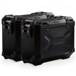 KFT.01.889.70000/B : SW-Motech Trax cases Honda X-ADV 750