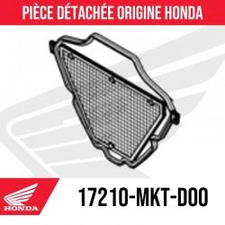 17210-MKT-D00 : Honda air filter 2021 Honda X-ADV 750