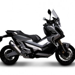 H14208040ITC : Marmitta Termignoni Honda X-ADV 750