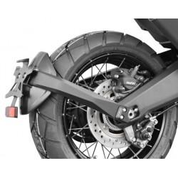 SPEH52R : Support de plaque déporté TopBlock Racing 2021 Honda X-ADV 750