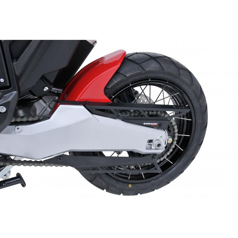 7301T17 : Parafango posteriore e copricatena Ermax 2021 Honda X-ADV 750