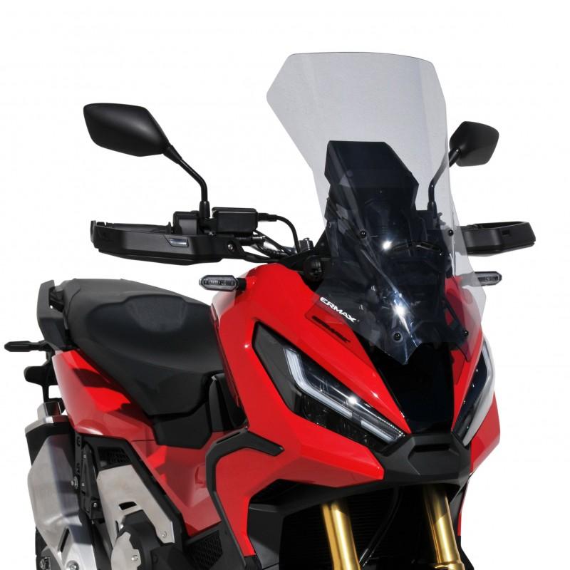 0101T17 : Ermax high protection windshield 2021 Honda X-ADV 750
