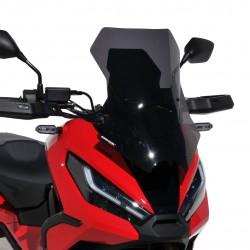 TO01T17 : Ermax touring windshield 2021 Honda X-ADV 750