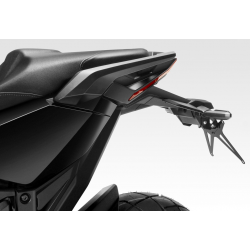 R-0939 : DPM Italian Licence Plate Kit Honda X-ADV 750