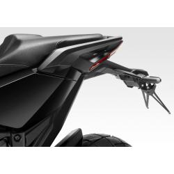 R-0939 : Kit targa italiana DPM Honda X-ADV 750