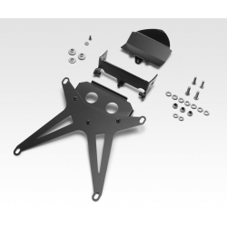 R-0939 : Support de plaque Italie DPM 2021 Honda X-ADV 750