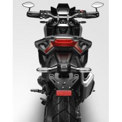 R-0928 : Portatarga internazionale 2021DPM Honda X-ADV 750
