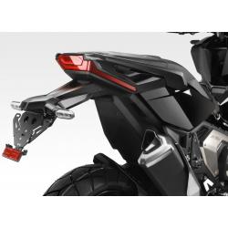 R-0928 : Support de plaque international DPM 2021 Honda X-ADV 750