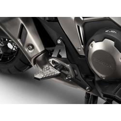 R-0927 : DPM kit additional footrests 2021 Honda X-ADV 750