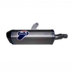 H14208040ITC : Termignoni Slip-on Exhaust X-ADV