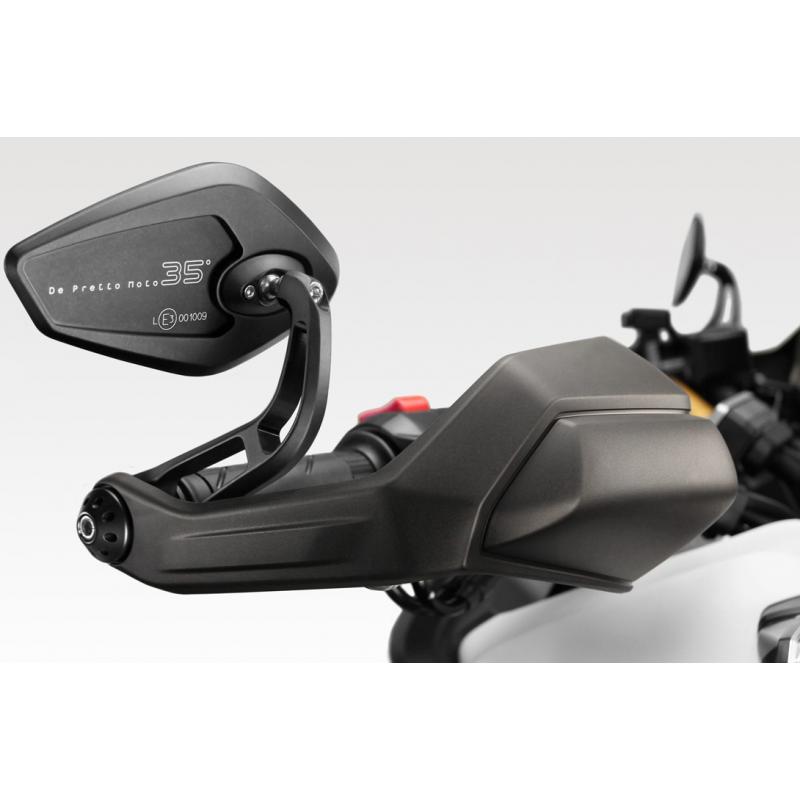 R-0922 : Rétroviseurs DPM Revenge SS 2021 Honda X-ADV 750