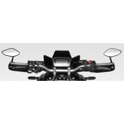 R-0922 : Specchietti Revenge SS 2021 DPM Honda X-ADV 750