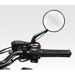 """S-0800 : Rétroviseurs """"Exential"""" DPM Honda X-ADV 750"""