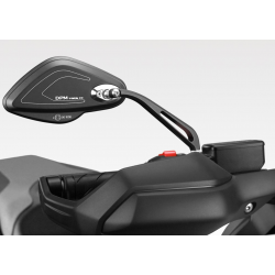 R-0913 : DPM kit mirrors police Honda X-ADV 750