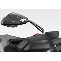 R-0913 : Specchietti police DPM Honda X-ADV 750