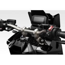 R-0924 : Alzamanubrio +2.4cm DPM 2021 Honda X-ADV 750