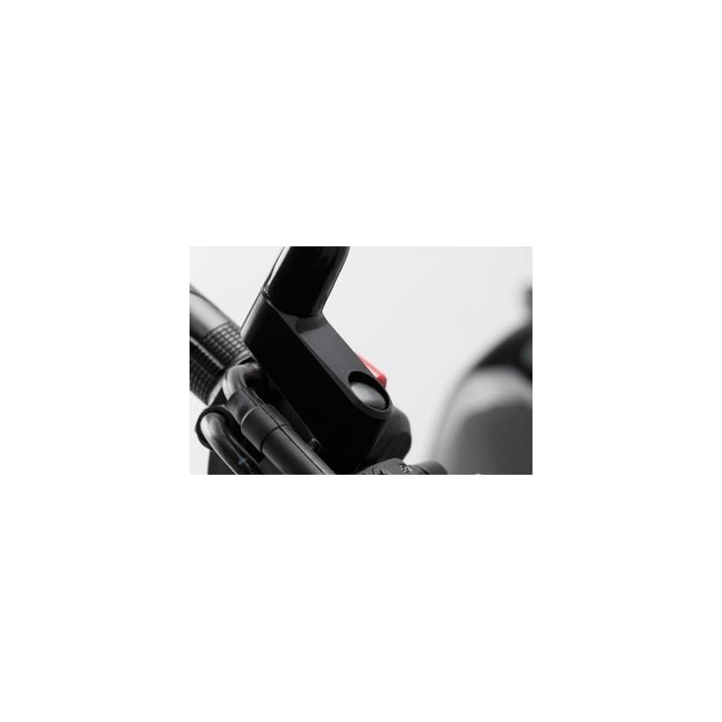 SVL.00.505.101 : Estensione specchio SW-Motech Honda X-ADV 750