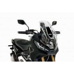 20584 : Puig racing windshield 2021 Honda X-ADV 750