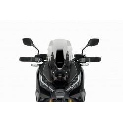 20584 : Bulle racing Puig 2021 Honda X-ADV 750