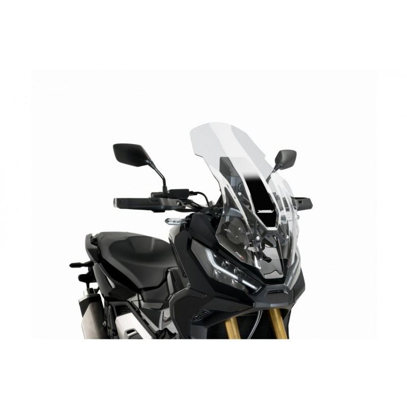 20585 : Puig touring windshield 2021 Honda X-ADV 750