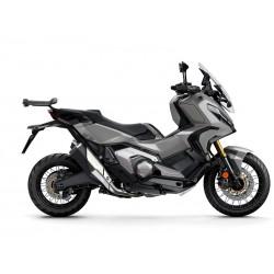 H0XD71ST : Shad Top Master rear rack 2021 Honda X-ADV 750