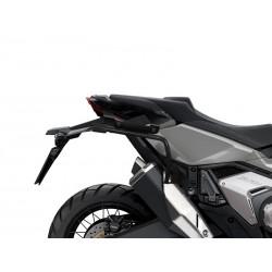 H0XD71IF : Fissaggio valigie laterali Shad 3P 2021 Honda X-ADV 750