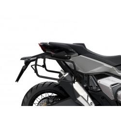 H0XD714P : Fissaggio valigie laterali Shad 4P 2021 Honda X-ADV 750