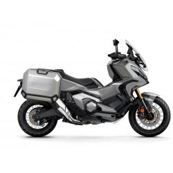 H0XD714P : Fixation valises Shad 4P 2021 Honda X-ADV 750