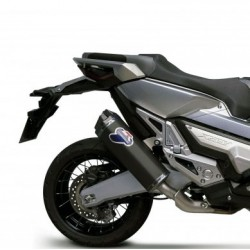 H14208040INC : Silencieux Termignoni Black Edition Honda X-ADV 750