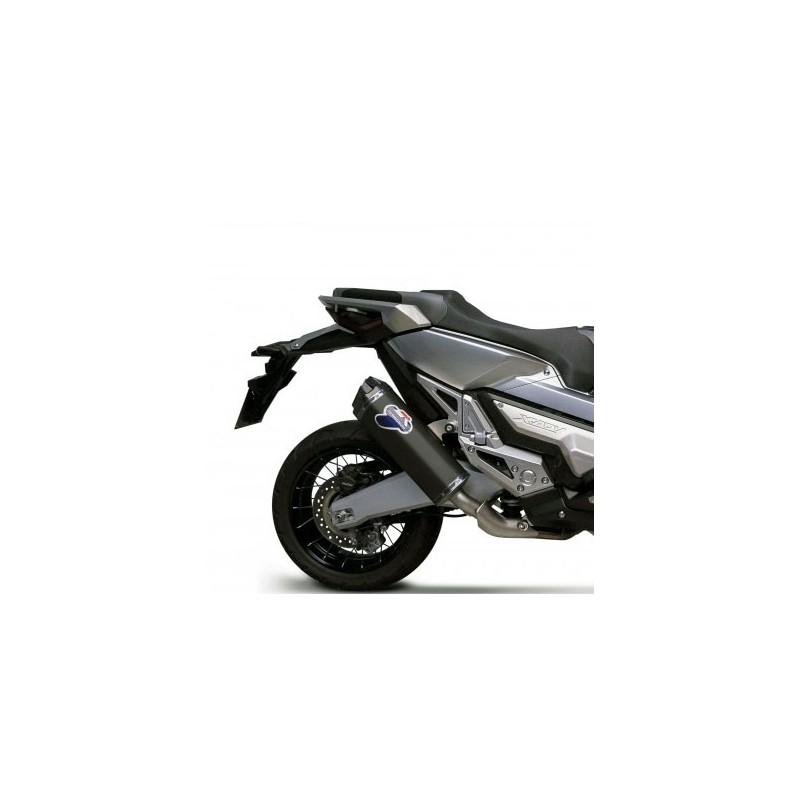 H14208040INC : Termignoni Black edition exhaust Honda X-ADV 750