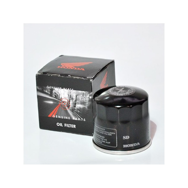 15410-MCJ-505 : Honda Engine Oil Filter X-ADV