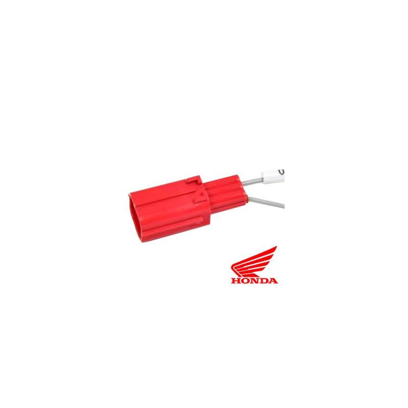 070MZ-0010300 : Honda short service connector Honda X-ADV 750