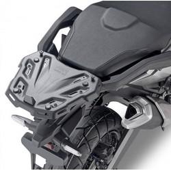 SR1188 : Supporto completo per bauletto Givi 2021 Honda X-ADV 750
