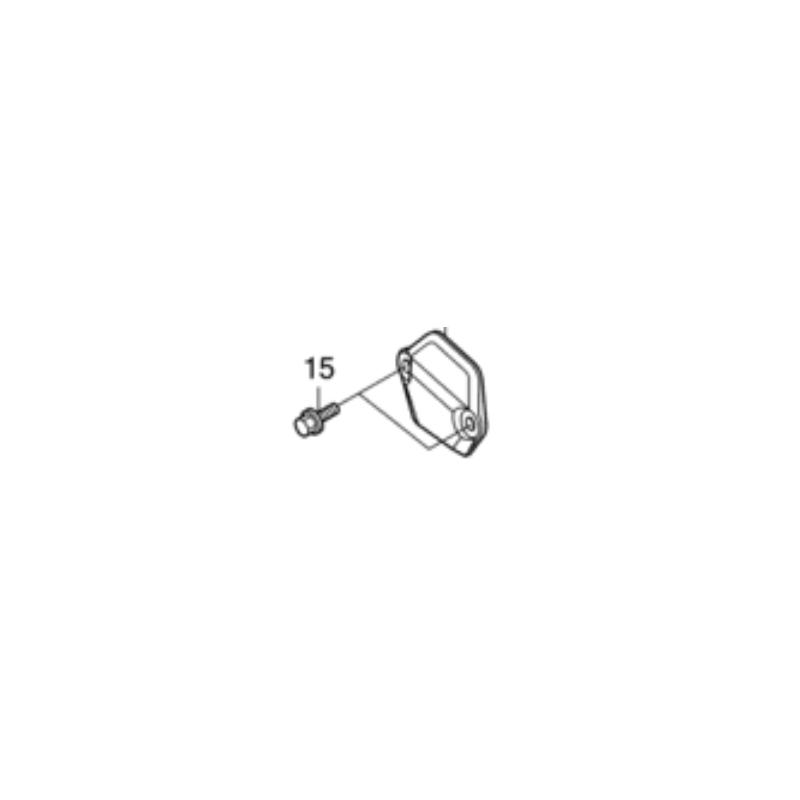 90006-GHB-630 : DCT filter cover screw Honda X-ADV 750