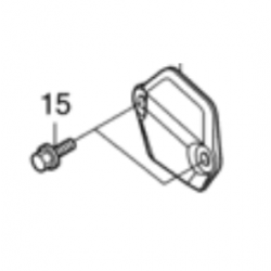 90028-GHB-640 : DCT filter cover screw Honda X-ADV 750
